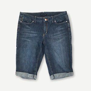 Banana Republic Women's Size 8 Jean shorts